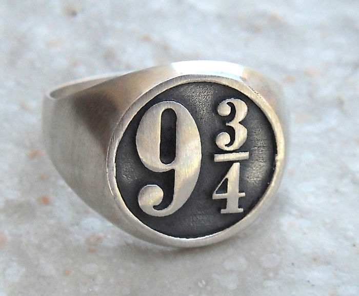 15 Book-Inspired Pieces Of Jewelry For Bookworms