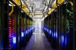 A Tour Inside One Of Google's Massive Data Center