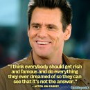 These Inspiring Words From Jim Carrey May Change Your Life Forever