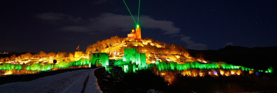 The magic of Bulgaria – Veliko Tarnovo