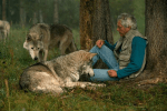 These People Lived With Wolves For 6 Years To Show Their Hidden Lives