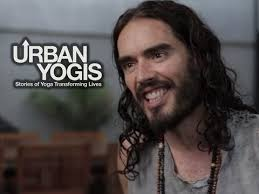 Russell Brand 's Talks About His Transformation Through Yoga And Meditation