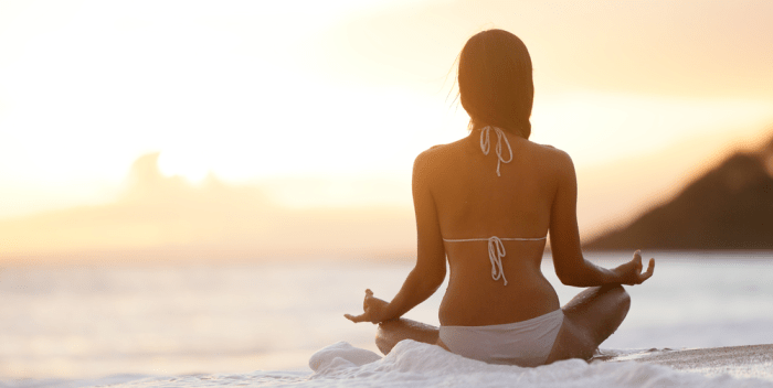 Here's How Mindfulness Is More Effective Than Drugs For Both Depression And Anxiety