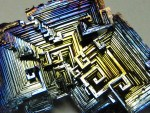How To Make Bismuth Crystals On The Stove