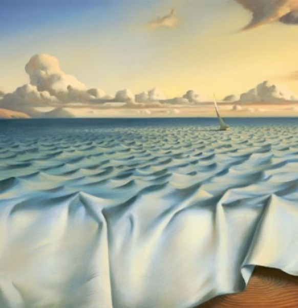 Crazy Awesome Paintings ripplesontheoceanwl6