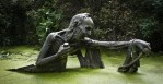 This Meditation Park In Ireland Has Sculptures That Will Give You Nightmares