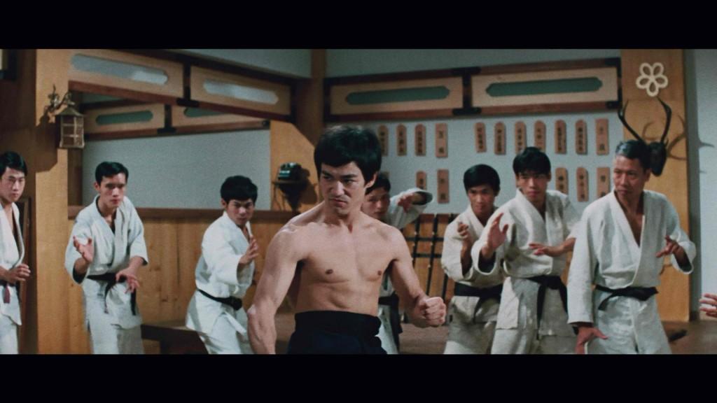Top 5 Bruce Lee's Movies - Fist Of Fury Screenshot