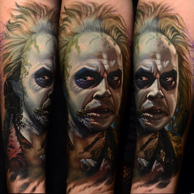 The Tattoo Art Of Nikko Hurtado 06
