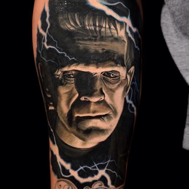 The Tattoo Art Of Nikko Hurtado 07