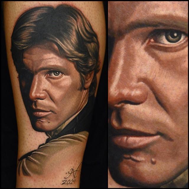 The Tattoo Art Of Nikko Hurtado 10
