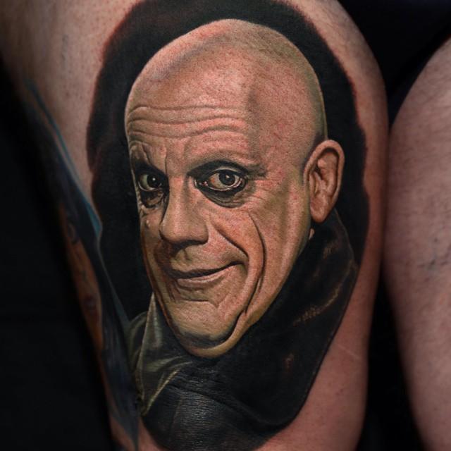 The Tattoo Art Of Nikko Hurtado 11