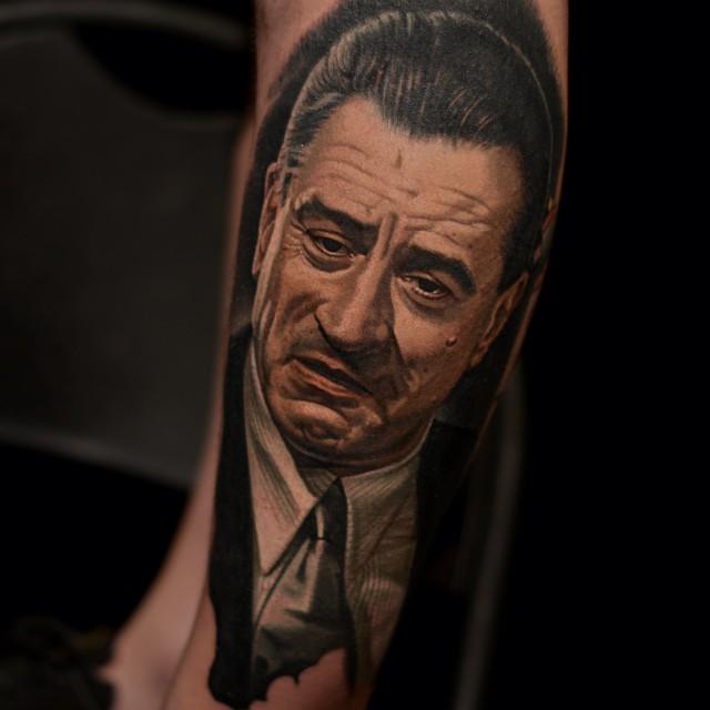 The Tattoo Art Of Nikko Hurtado 12