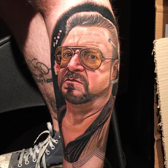 The Tattoo Art Of Nikko Hurtado 14