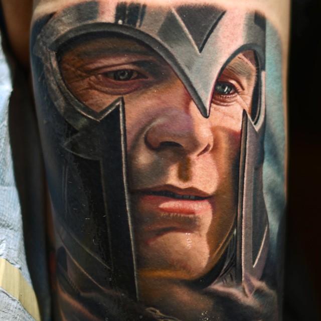 The Tattoo Art Of Nikko Hurtado 16