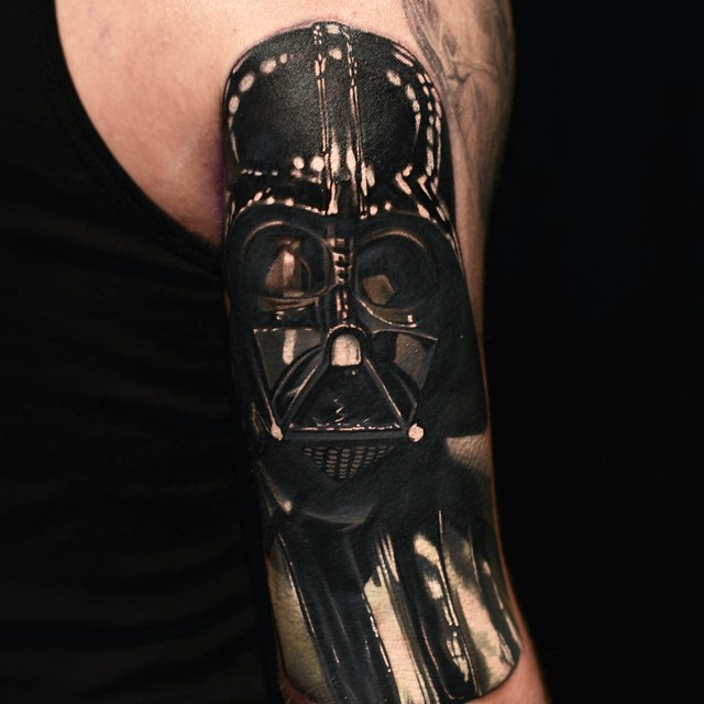The Tattoo Art Of Nikko Hurtado 18