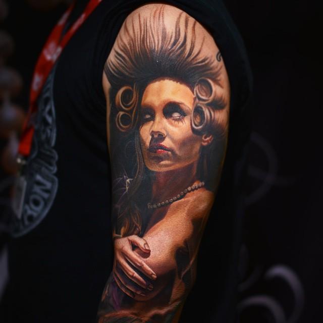 The Tattoo Art Of Nikko Hurtado 21