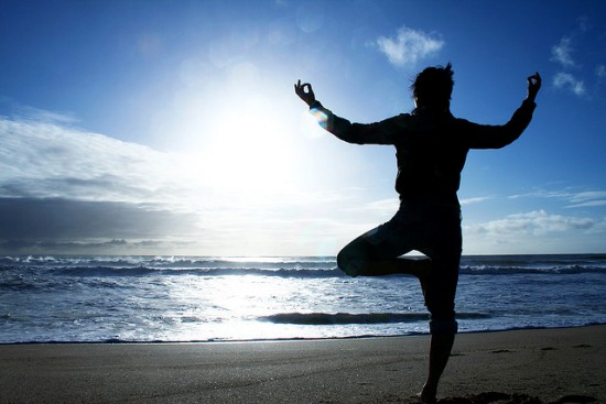 How Yoga can help with Recovery