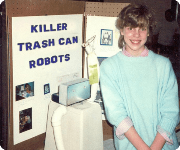 funny-science-fair-projects-killer-trash-can-robots