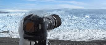 They Took A Camera To A Remote Area. What They Capture is terrifying.