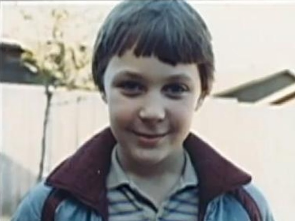 Big Bang Theory Cast At Young Age