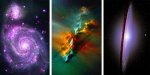 10 Stunning Photographs Of Our Universe That Will Change Your Perspective Of Space