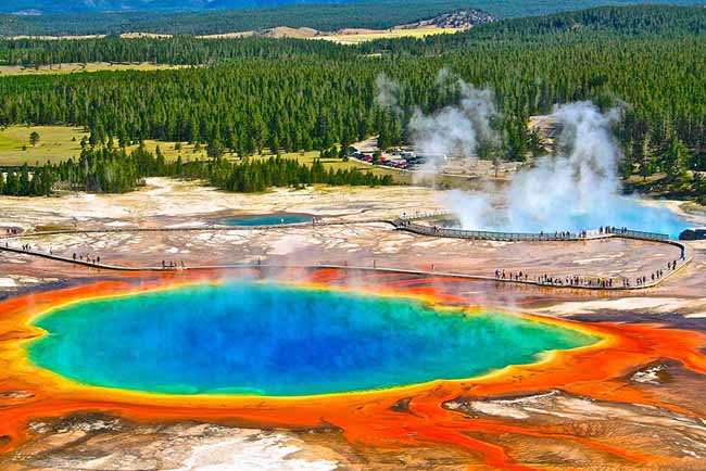 10 Incredible Places On Earth You Won't Believe Actually Exist