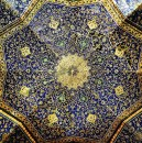 The Kaleidoscopic And Hypnotizing Beauty Of Iranian Mosques