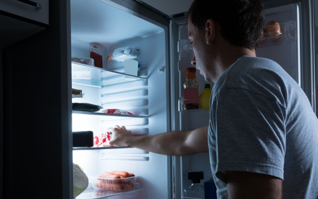 A New Refrigerator Laser Can Detect Food Poisoning-Related Bacteria