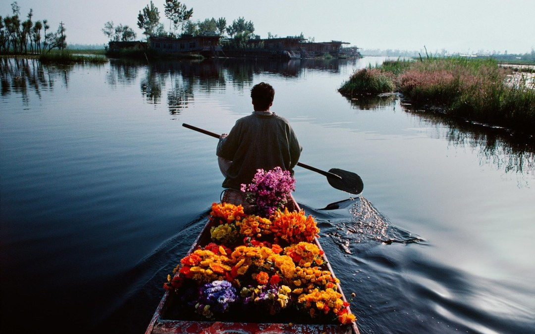 The Magical Essence of Kashmir