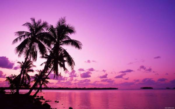 beautiful sunsets 4
