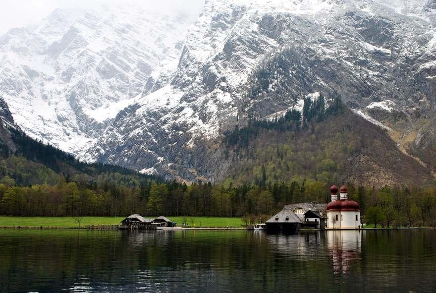 Lake Königsee