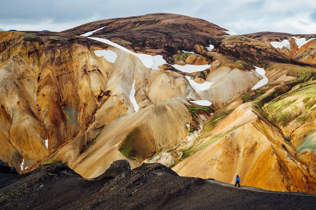 Top 5 Fantastic Places to Discover in Iceland