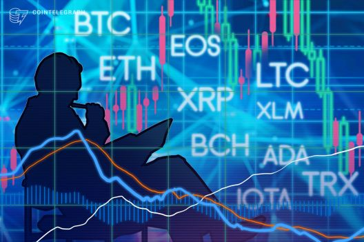 Bitcoin, Ethereum, Ripple, Bitcoin Cash, EOS, Litecoin, Cardano, Stellar, IOTA, Tron: Price Analysis, June 25