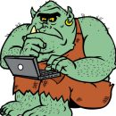 Troll Slayer: Derek Magill Defends Peer-to-Peer Electronic Cash Against Defamation