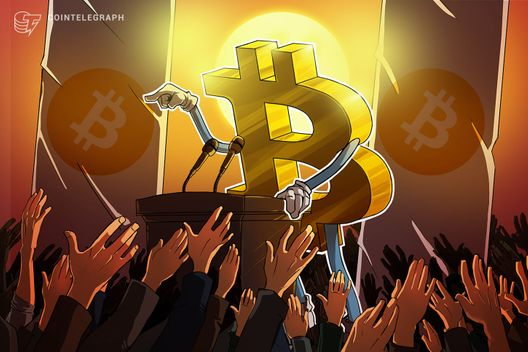 Hyperbitcoinization: How Currency Crises Are Driving Nations to Crypto