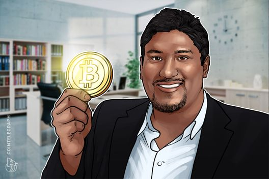 Vinny Lingham Forecasts Bitcoin Price for Two Months Trading Between $3,000 and $5,000