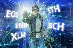 Top 5 Crypto Performers Overview: EOS, Ethereum, Bitcoin Cash, Binance Coin, Stellar