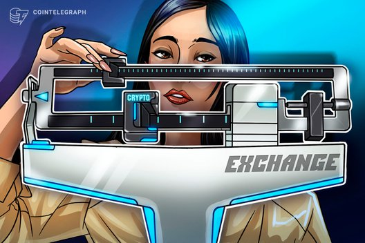 New CryptoCompare Research Assesses Top Performers Among Crypto Exchanges