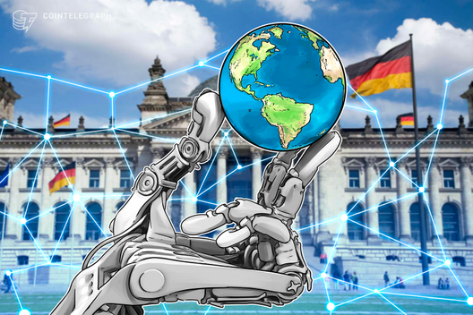 German Politicians Want to Fight Climate Change With Blockchain Tech