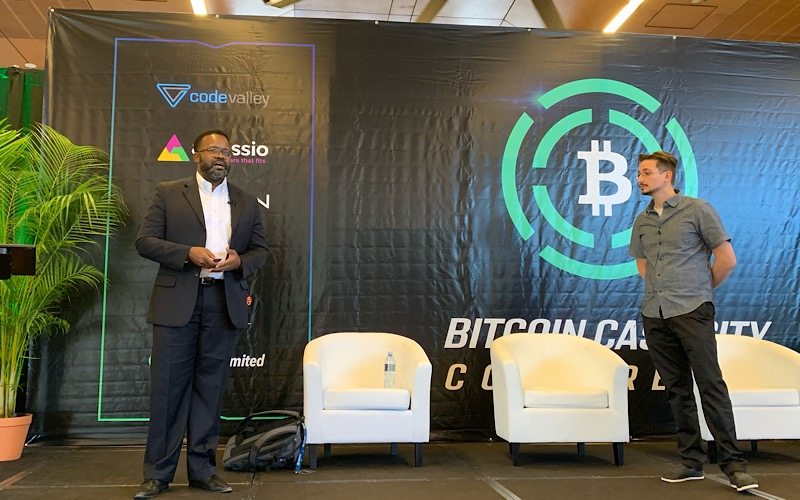 5 Key Concepts from Day One at Bitcoin Cash City