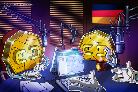 Crypto News From the German-Speaking World: Oct. 6 – 12 in Review