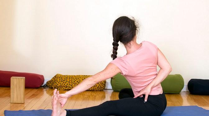 Choisir son cours de yoga