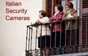 camerasitaliennes