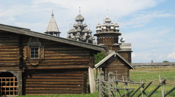 Chronique de Petrozavodsk