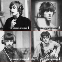 The Beatles Revolver Sessions - Year of Clean Water