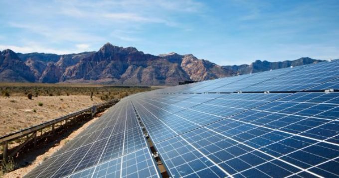 Report Renewable Energy Exceeds Nuclear Power In Us
