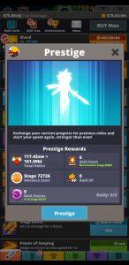 Prestige UI