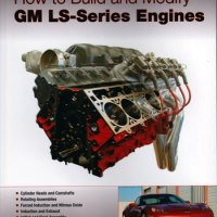 How To Build GM LS engines book
