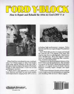 Ford Y-Block book