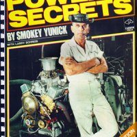Smoley Yunick's Power Secrets